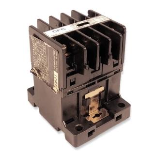 Contactora do condensador e do evaporador - Daikin - 119893J<br />