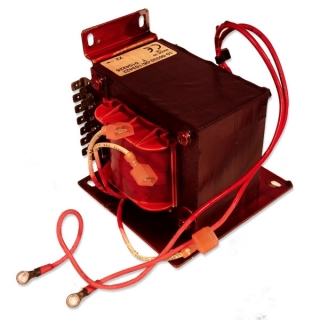 Transformador de Corrente - Service Transformer - Carrier